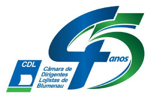 adeb1afd84 CDL Blumenau lança selo comemorativo dos 45 anos - Oficina das ...